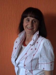Ремпель Маргарита Семеновна