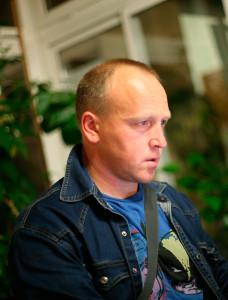 Александр Добежин