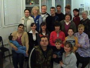 Заезд март 2007г