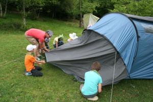 Конный лагерь Сочи