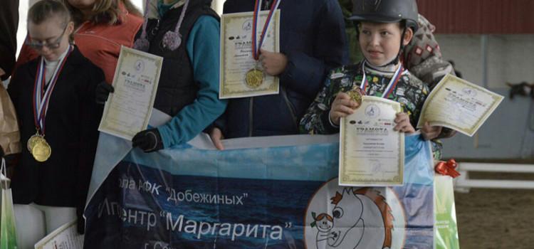 Годовщина Школы АФК Добежиных!